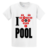 I Love Pool - Zapbest2  - 1
