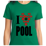 I Love Pool - Zapbest2  - 7