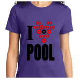 I Love Pool - Zapbest2  - 8