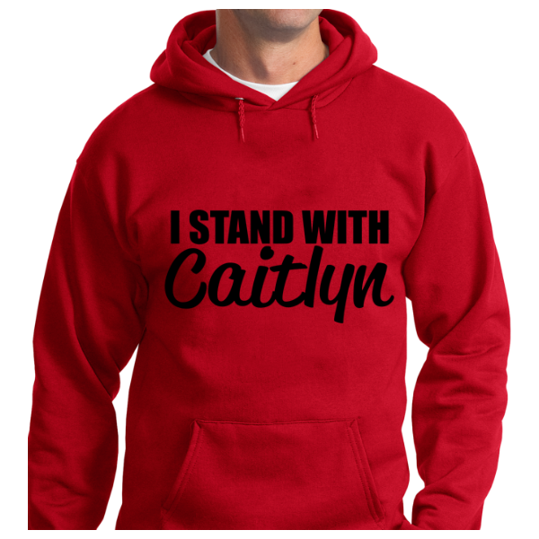 I Stand With Caitlyn - Zapbest2  - 7