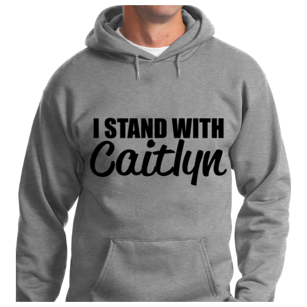 I Stand With Caitlyn - Zapbest2  - 8