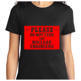 Please Do Not Feed The Nuclear Engineers - Zapbest2  - 7