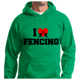 I Love Fencing - Zapbest2  - 5