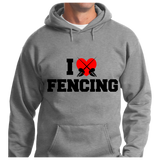 I Love Fencing - Zapbest2  - 6