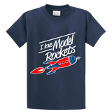 I Love Model Rockets - Zapbest2  - 3
