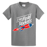I Love Model Rockets - Zapbest2  - 4