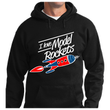 I Love Model Rockets - Zapbest2  - 5
