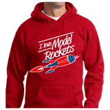 I Love Model Rockets - Zapbest2  - 6