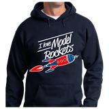 I Love Model Rockets - Zapbest2  - 7
