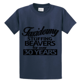 Taxidermy Stuffing Beavers For Over 30 Years - Zapbest2  - 4