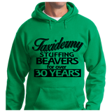 Taxidermy Stuffing Beavers For Over 30 Years - Zapbest2  - 6