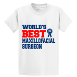 World's Best Maxillofacial Surgeon - Zapbest2  - 1