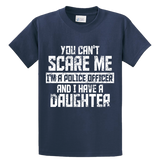 I'm Police Officer And I Have A Daughter - Zapbest2  - 3