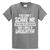 I'm Police Officer And I Have A Daughter - Zapbest2  - 4