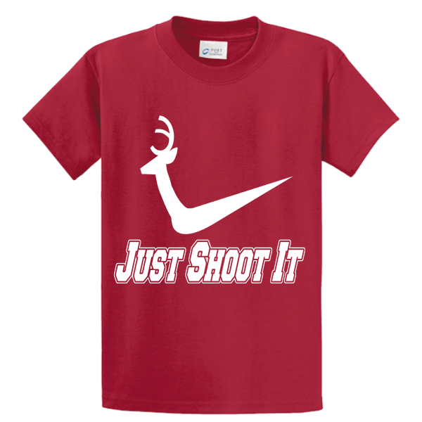 Just Shoot It - Zapbest2  - 2