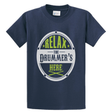 Relax The Drummer's Here - Zapbest2  - 3
