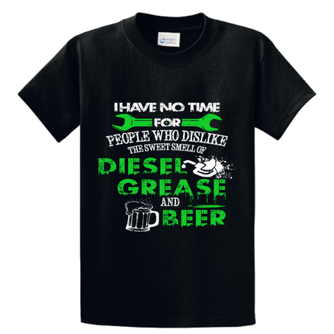 Diesel Grease Beer - Zapbest2  - 1