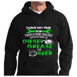 Diesel Grease Beer - Zapbest2  - 5