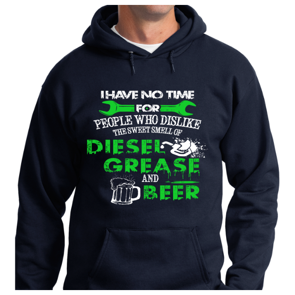 Diesel Grease Beer - Zapbest2  - 7
