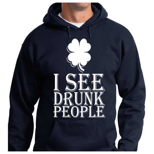 I See Drunk People - Zapbest2  - 7