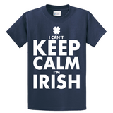 I Can't Keep Calm I'm Irish - Zapbest2  - 3