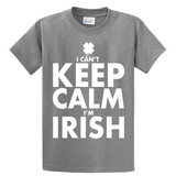 I Can't Keep Calm I'm Irish - Zapbest2  - 4