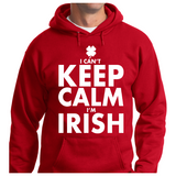 I Can't Keep Calm I'm Irish - Zapbest2  - 6