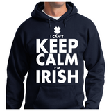 I Can't Keep Calm I'm Irish - Zapbest2  - 7