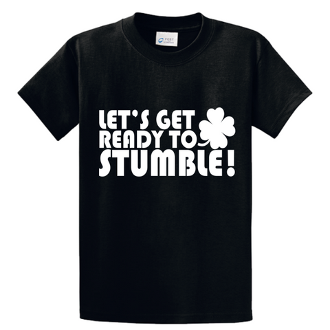Stumble Irish - Zapbest2  - 1