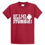 Stumble Irish - Zapbest2  - 2