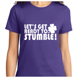 Stumble Irish - Zapbest2  - 10