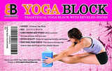 Yoga Blocks 2 Pack - Zapbest2  - 6