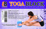 Yoga Blocks 2 Pack - Zapbest2  - 4