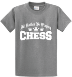 I'd Rather Be Playing Chess - Zapbest2  - 4