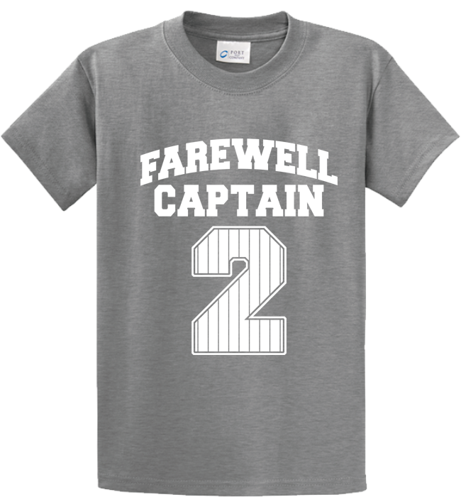 Farewell Captain 2 - Zapbest2  - 4