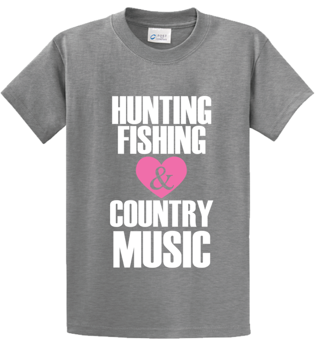 Hunting, Fishing & Country Music - Zapbest2  - 4