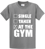 Single, Taken, At The Gym - Zapbest2  - 4