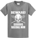 Beware!! Serious BaseBall Mom - Zapbest2  - 4