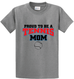Proud To Be A Tennis Mom - Zapbest2  - 5