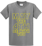 May The 4th Be With You - Zapbest2  - 4