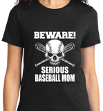 Beware!! Serious BaseBall Mom - Zapbest2  - 8