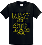 May The 4th Be With You - Zapbest2  - 1