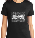 Trust Me I'm A Software Developer - Zapbest2  - 8