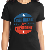 Kevin Durant For President - Zapbest2  - 9