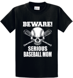 Beware!! Serious BaseBall Mom - Zapbest2  - 1