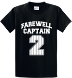 Farewell Captain 2 - Zapbest2  - 1