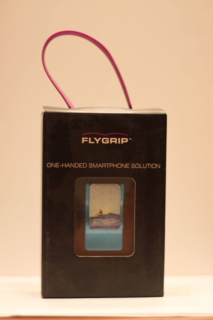 FlyGrip for your Smart phone. Great Gift Idea! - Zapbest2  - 6