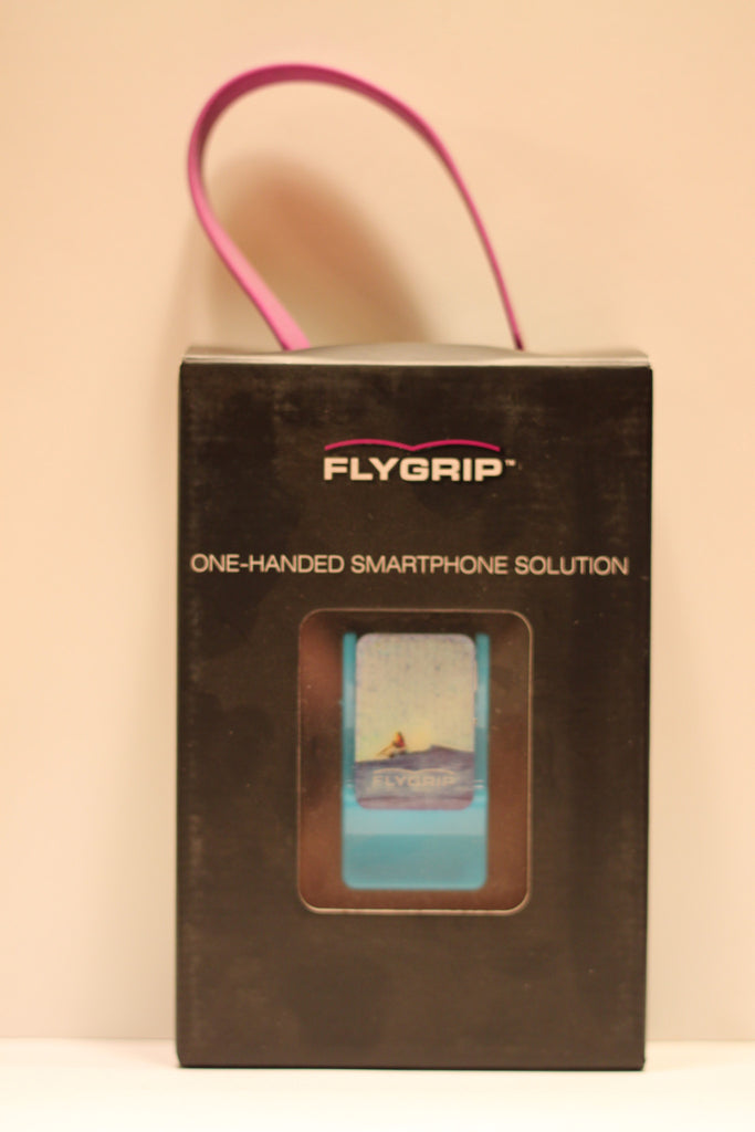FlyGrip for your Smart phone. Great Gift Idea! - Zapbest2  - 8