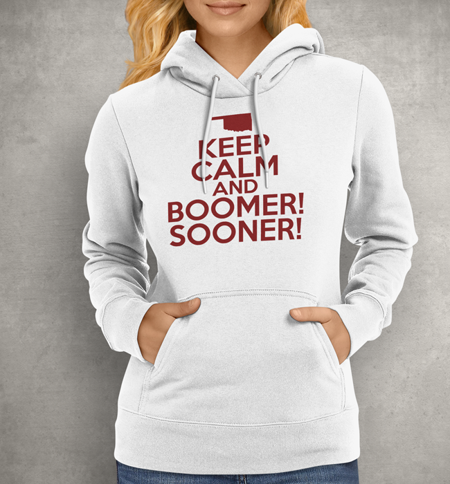 Keep Calm And Boomer! Sooner! - Zapbest2  - 4