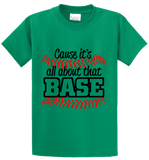 All About That Base - Zapbest2  - 2